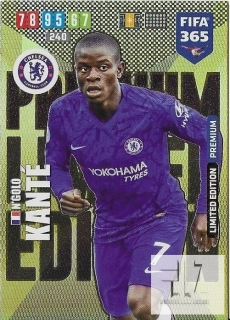 F.20 Limited Edition - Kante