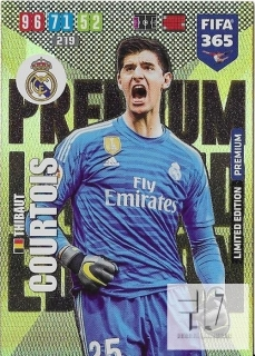 F.20 Limited Edition - Courtois
