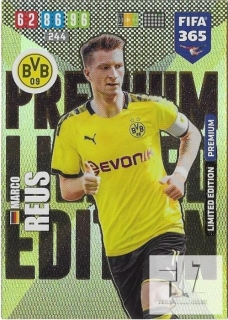 F.20 Limited Edition - Reus