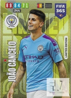 F.20 Limited Edition - Cancelo