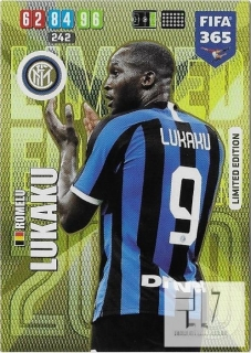 F.20 Limited Edition - Lukaku