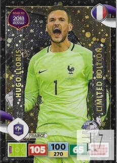 RW.C.18 Limited Edition - Lloris