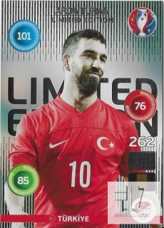 EUR.16 Limited Edition - Turan
