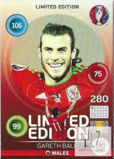 EUR.16 Limited Edition - Bale