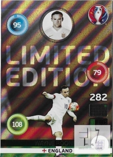 EUR.16 Limited Edition - Rooney