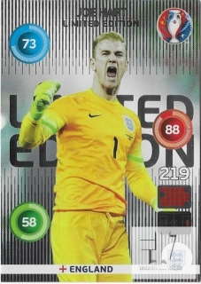 EUR.16 Limited Edition - Hart