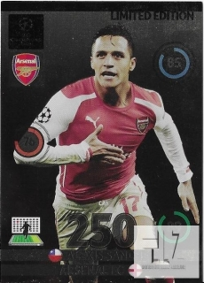 CH.L.14/15 Limited Edition - Sanchez