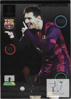 CH.L.14/15 Limited Edition - Messi