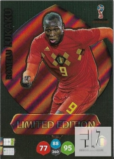 W.C.18  Limited Edition - Lukaku