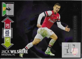 CH.L.12/13 Limited Edition - Wilshere