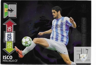 CH.L.12/13 Limited Edition - Isco