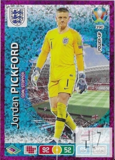 EU.20 Goal Stopper - Pickford