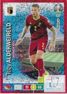 EU.20 Defensive Rock - Alderweireld