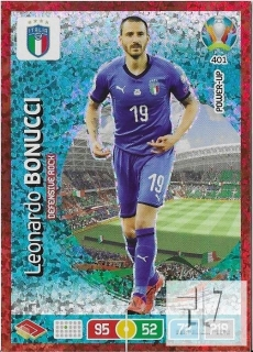 EU.20 Defensive Rock - Bonucci