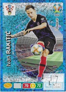 EU.20 Key Player - Rakitic