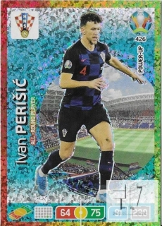 EU.20 All-Round Player - Perisic