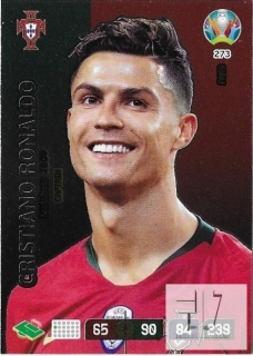 EU.20 Captain - Ronaldo