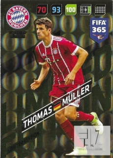 F.18  Limited Edition - Muller