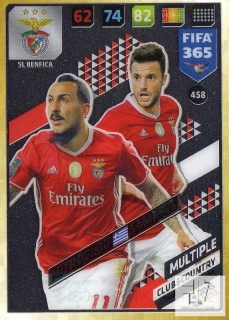 F.18 Club & Country - Mitroglou / Samaris