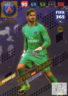 F.18 Goal Stopper - Trapp