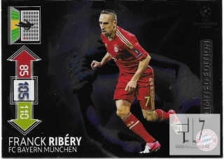 CH.L.12/13 Limited Edition - Ribery