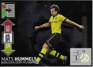 CH.L.12/13 Limited Edition - Hummels