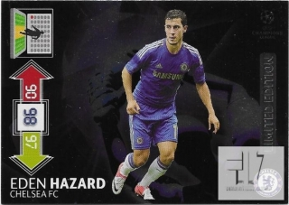 CH.L.12/13 Limited Edition - Hazard