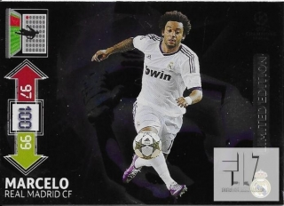 CH.L.12/13 Limited Edition - Marcelo