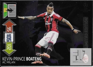 CH.L.12/13 Limited Edition - Boateng
