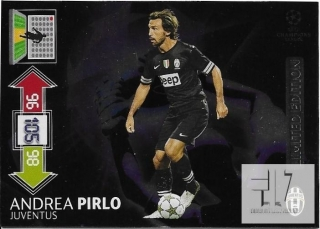 CH.L.12/13 Limited Edition - Pirlo