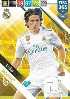 F.19 Team Mate - Modric