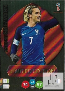 W.C.18  Limited Edition - Griezmann