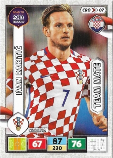 RW.C.18 Team Mate - Rakitic