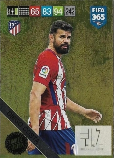 F.19  Limited Edition - Costa