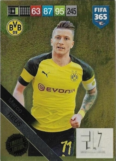 F.19  Limited Edition - Reus