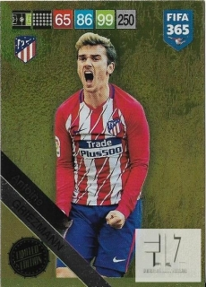 F.19  Limited Edition - Griezmann