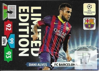 CH.L.13/14 Limited Edition - Alves