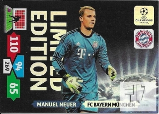 CH.L.13/14 Limited Edition - Neuer