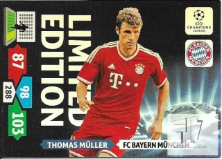 CH.L.13/14 Limited Edition - Muller