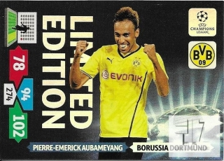CH.L.13/14 Limited Edition - Aubameyang