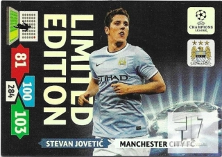 CH.L.13/14 Limited Edition - Jovetic