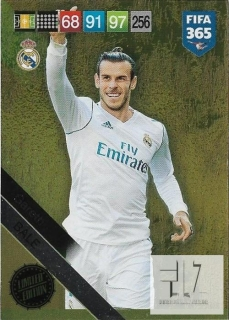 F.19  Limited Edition - Bale