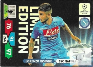 CH.L.13/14 Limited Edition - Insigne