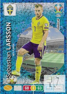 EU.20 Key Player - Larsson