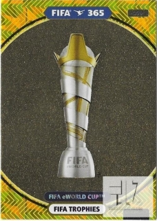 F.21 FIFA TROPHIES - eWORLD CUP