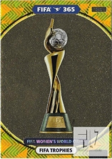 F.21 FIFA TROPHIES - Womens WORLD CUP
