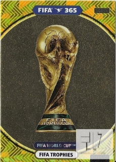 F.21 FIFA TROPHIES - WORLD CUP