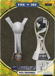 F.21 FIFA TROPHIES - U-20 WORLD CUP