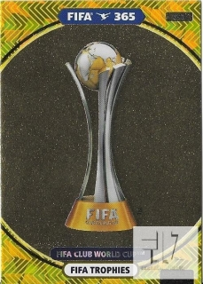 F.21 FIFA TROPHIES - Club WORLD CUP