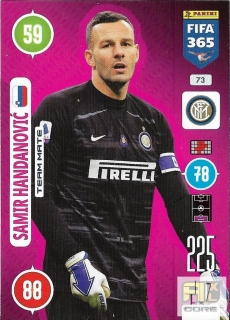 F.21 Team Mate - Handanovic